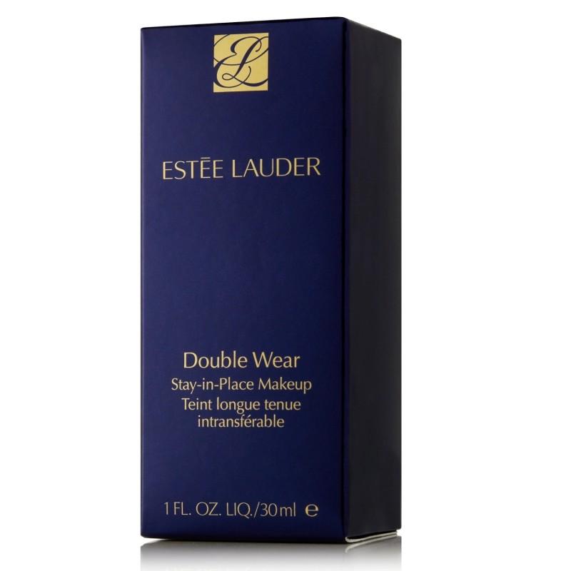 Estee Lauder Double Wear Foundation 1W1 BONE