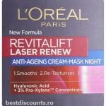 Loreal Revitalift Laser X3 Noapte