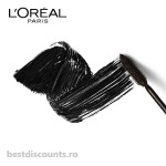 Mascara Volume Million Lashes Extra Black L'Oreal Paris