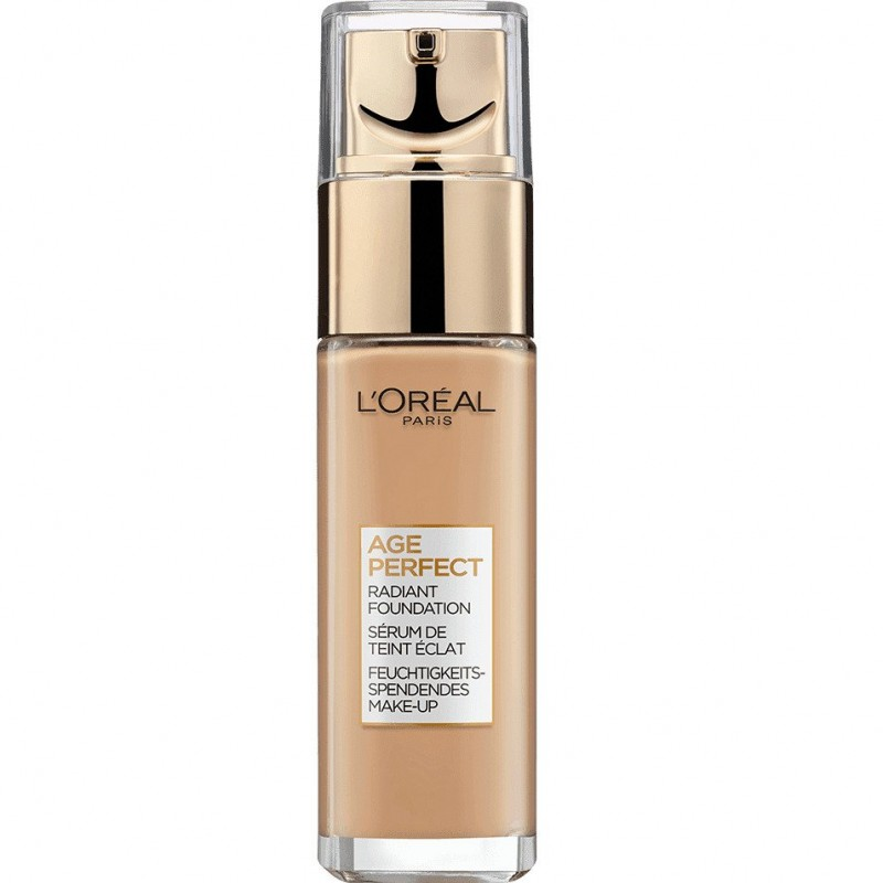 Age Perfect 150 Creme Beige Radiant Foundation Loreal