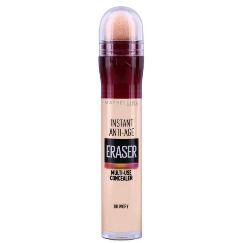 Instant Anti Age Eraser 00 Ivory Maybelline Concealer