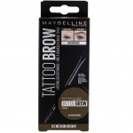 Maybelline Tatto Brow Waterproof Pomade 03 Medium Brown