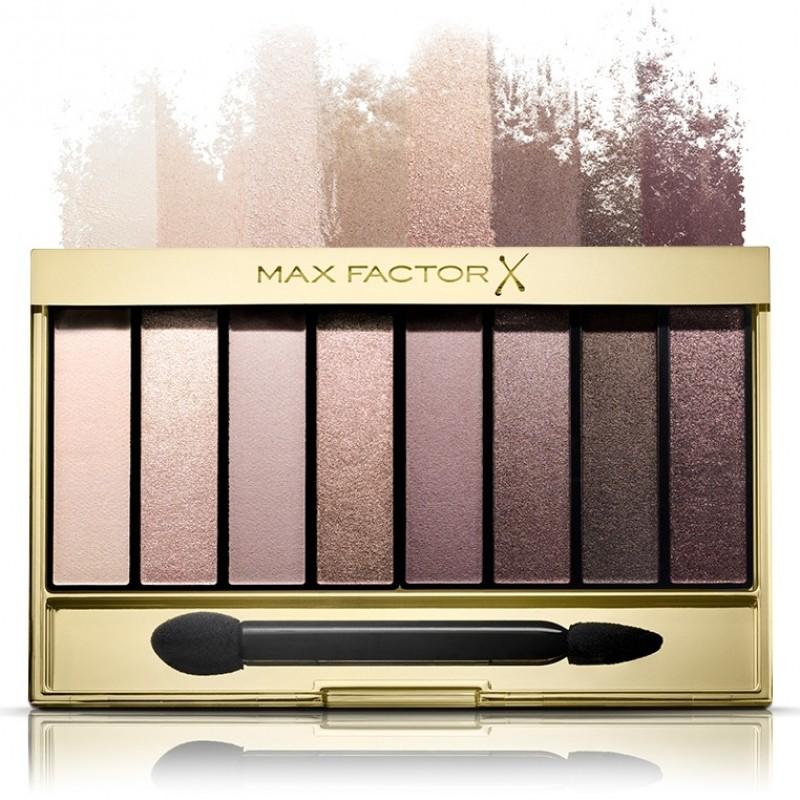 Max Factor Masterpiece Nude Palette 03 Rose Nude