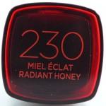 Infaillible 24h 230 Miel Eclat - Radiant Honey L'Oreal Paris