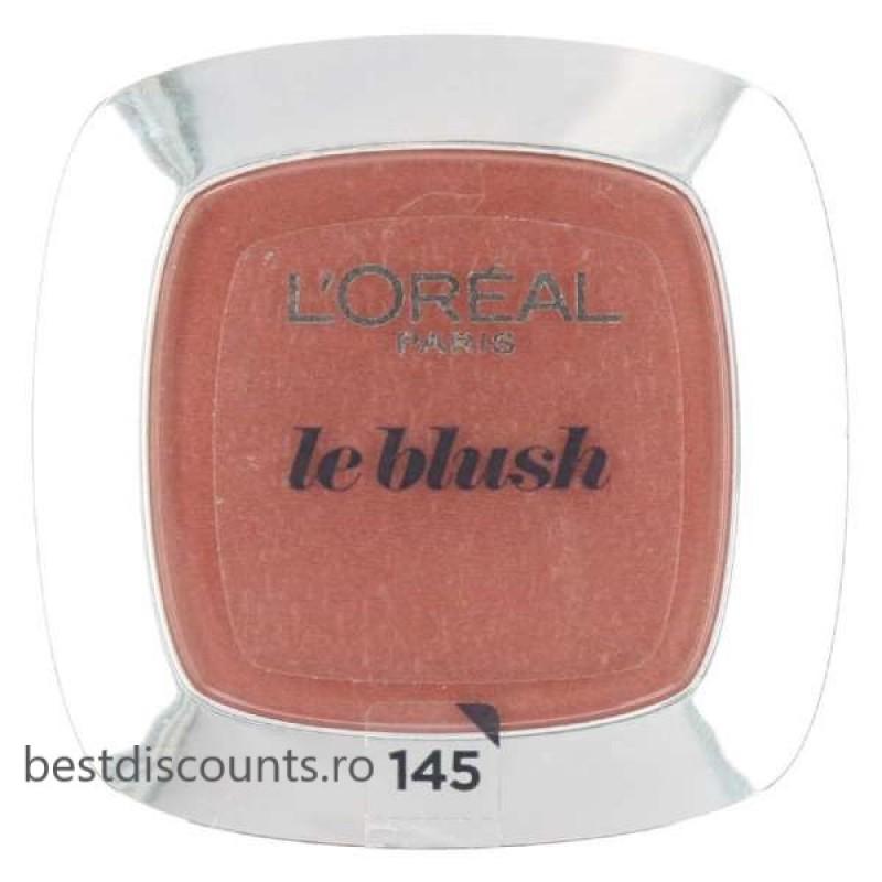 Le Blush 145 Bois De Rose - Rosewood L'Oreal Paris