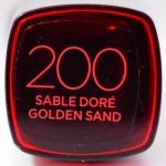 Infaillible 220 Sable - Sand L'Oreal Paris
