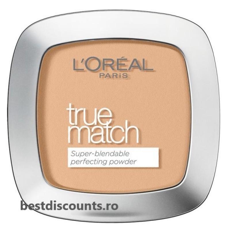 True Match/Perfect Match 3R/3C Beige Rose/Rosse Beige