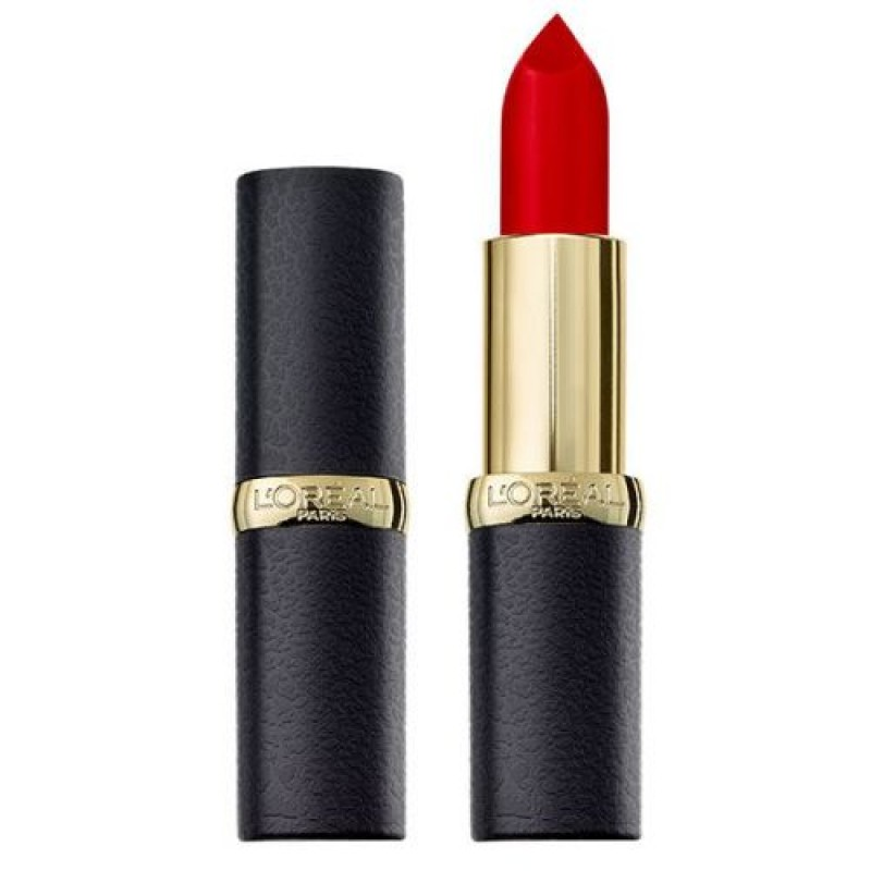 Color Riche 347 Haute Rouge L'Oreal Paris