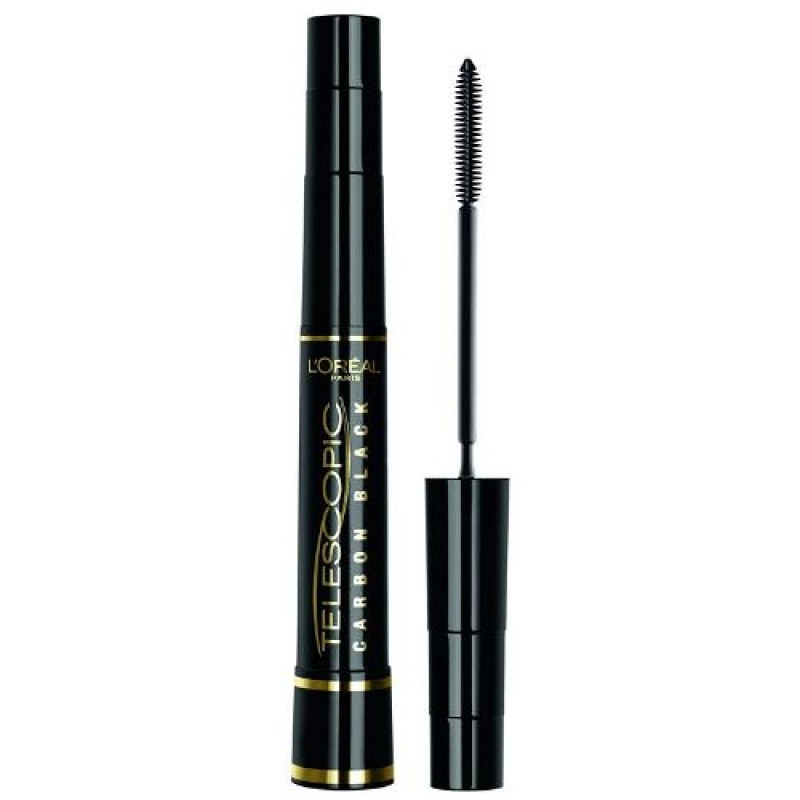 Telescopic Extra Black L'Oreal Paris Mascara